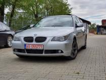 BMW 525D E61