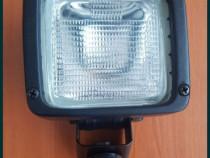 Proiector / lampa de lucru pentru tractoare John Deere