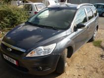 Ford focus 2010 euro 5 inmatriculata