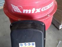 Betoniera MTX CM-120, transport la client inclus