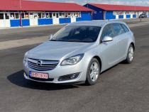 Opel insignia inovatione full bi xenon led navi dvd
