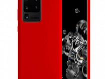 Husa Telefon Silicon Samsung Galaxy S20 Ultra g988 Liquid