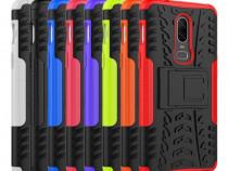 Husa OnePlus 6 Husa PC+TPU Hybrid Kickstand U04000428