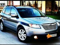 Subaru Tribeca 3.6RS 2009 Facelift Extra Full Impecabil