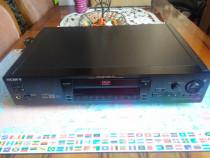 CD/DVD Player Sony DVP-S725D 24 biti digital audio converter