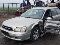 Piese Subaru Legacy din 2000, motor 2,5 benzina, tip EJ25