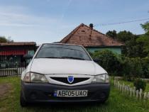 Dacia solenza pentru programu Rabla