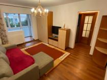 Apartament 3 camere semidecomandat Complex Studentesc