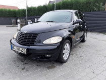 Chrysler PT Cruiser euro 3, 2003