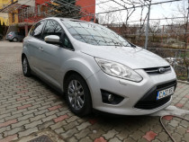 Ford C-max 1,6D Euro5