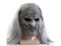 Masca Game of Thrones Night King Regele noptii white walker