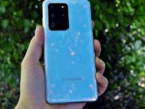NOU: Samsung S20 Ultra - Replica 1:1 - Sigilat - Goophone