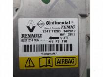 Calculator airbag Renault Kangoo, cod - 2841171203