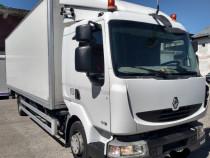 Camion frigorific Renault Midlum 12T