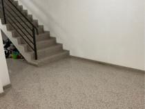 Firmă de curatenie:scari de bloc,birouri,case,apartamente