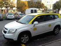 Servicii Taxi Mangalia