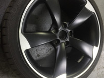 Jante Rotor 19 inch Originale Audi TT RS A3 S3 anvelope 255/