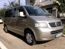 VW Caravelle Long 2.5 TDI 2009