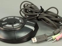 Microsoft Sidewinder Game Voice