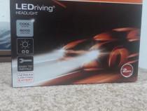 Leduri auto faruri Osram H7 LED / 50W, 6000 K