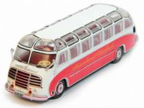 Macheta Kassbohrer Setra S8 1951 - DeAgostini Autobuze 1/72