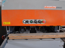 Masina de debavurat tamplarie PVC ELUMATEC EV832