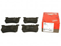 Set Placute Frana Fata Trw Mercedes-Benz S-Class W222 2013→