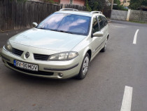 Renault Laguna 2, an 2006, 1.9 DCI, 130 CP.