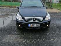 Mercedes B clas