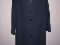 Palton stofa lina 100%