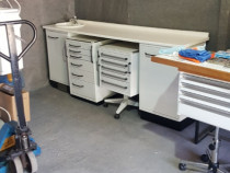 Mobilier cabinete. stomatologie .