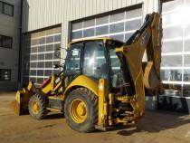 Buldoexcavator CAT 432F