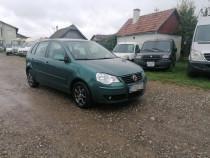 Volkswagen polo 1.4 tdi clima 5 usi - inmatriculat