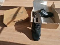 Pantofi si Ghete Agdesy Piele Romania