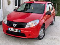 Dacia Sandero 2011 1,4i +Gpl Recent Adus •Variante Auto•