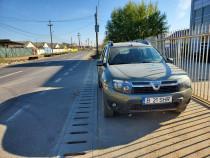 Dacia Duster 1.5 dci 110cp TVA deductibil