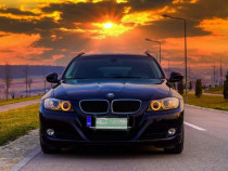 BMW 320D Facelift 184cp – E91 Efficient Dynamics .Euro 5