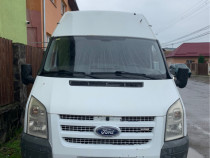 Ford Transit 2008 2.2d 140cp