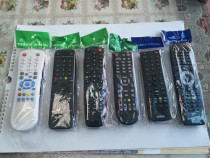 Telecomanda digi pt. satelit si cablu SD si HD nou