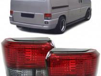 Stop stopuri triple VW Bus Transporter T4 rosu/fumuriu NOU