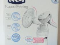 Sterilizator Chicco si pompa manuala Chicco