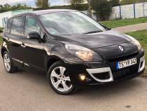 Renault Scenic 1.9DCI-131Cp,Euro 5,ReviziI Făcute
