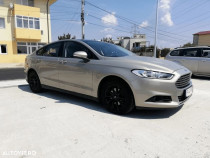 Ford Mondeo 2015 192.000km