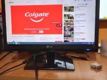 Monitor LED LG E1941S-BN 18.5 inch 5ms black