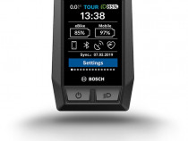 Incarcator Bosch afisaj display kiox intuvia baterie