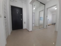 Gara apartament 2 camere la cheie-comision 0%