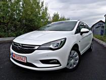 Opel Astra K Sport 2017 ,1.6 CDTI 136 Cp ,Cutie Automata