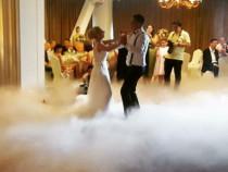 Pachet nunta (Oglinda Magica + fum greu dansul mirilor)