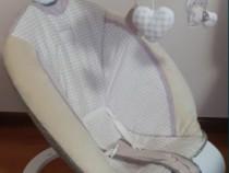 Scaun bebe cu vibratii