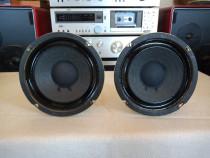 Set difuzoare Bass Westra.40 watts, 2,5 ohms,16,5 cm